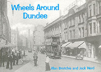 Wheels Around Dundee