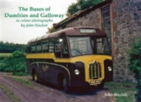 The Buses of Dumfries and Galloway