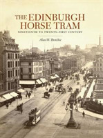 The Edinburgh Horse Tram