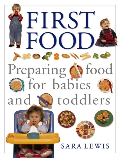 The Baby and Toddler Cookbook and Meal P