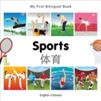 My First Bilingual Book - Sports: Englis