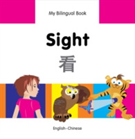 My Bilingual Book - Sight - German-engli