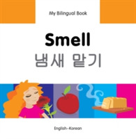 My Bilingual Book - Smell - Farsi-englis