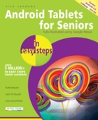 Android Tablets for Seniors in easy step