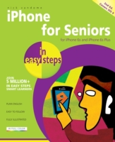 iPhone for Seniors in easy steps, 2nd Ed