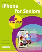 iPhone for Seniors in easy steps, 6th ed