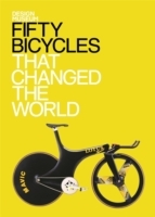Bilde av Fifty Bicycles That Changed The World: Design Museum Fifty