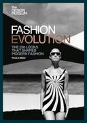 The Design Museum - Fashion Evolution: The 250 looks that shaped modern fashion