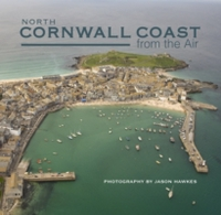 North Cornwall Coast from the Air