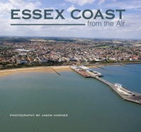 Essex Coast from the Air