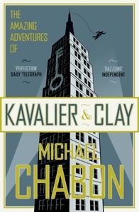 The Amazing Adventures of Kavalier and C