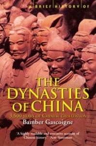 A Brief History of the Dynasties of Chin