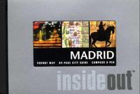 MADRID INSIDE OUT: INSIDEOUT GUIDE