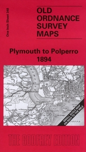 Plymouth to Polperro 1894