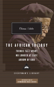 The African Trilogy: Things Fall Apart N