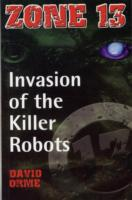 Invasion of the Killer Robots