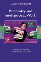 Personality and Intelligence at Work