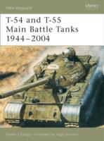 T-54 and T-55 Main Battle Tanks 1958-200