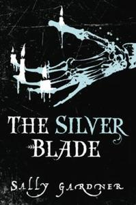 The Silver Blade