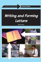 Writing and Forming Letters