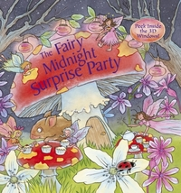 Fairy Midnight Surprise Party