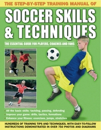 Step by Step Training Manual of Soccer S