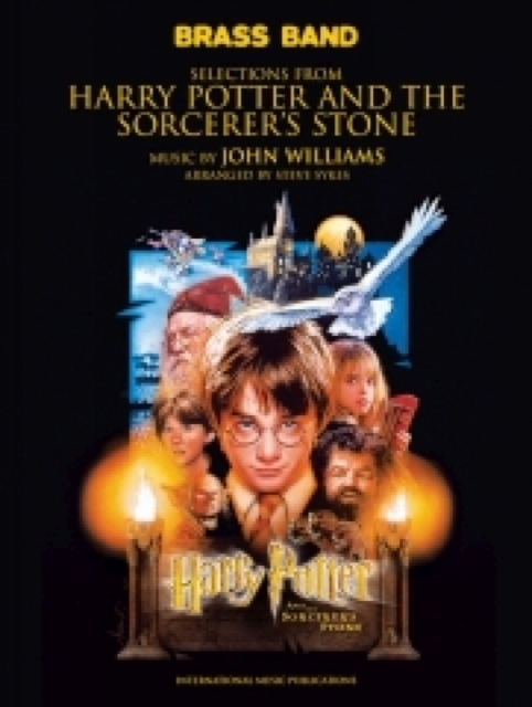 Harry Potter and The Sorcerer's Stone (S