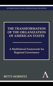 The Transformation of the Organization o