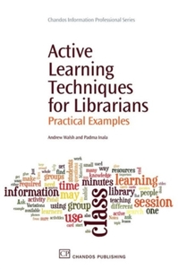 Active Learning Techniques for Librarian
