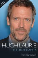 HUGH LAURIE THE BIOGRAPHY