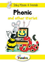 Jolly Phonics Paperback Readers, Level 3