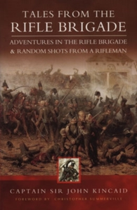 Tales of the Rifle Brigade