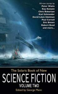 SOLARIS BOOK OF NEW SCIENCE FICTION 2: VOLUME 2