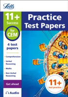 11+ Practice Test Papers (Get ahead) for