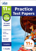 11+ Practice Test Papers for the CEM tes