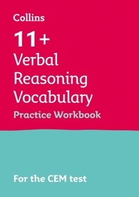 11+ Vocabulary Results Booster for the C
