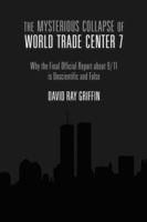 The Mysterious Collapse of World Trade C