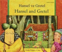 Hansel and Gretel in Turkish and English