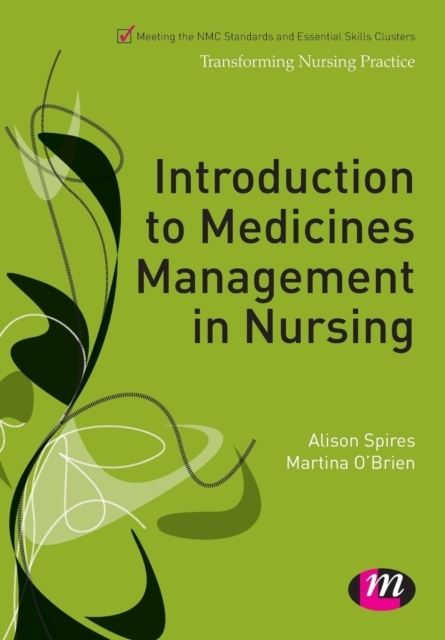 Introduction to Medicines Management in