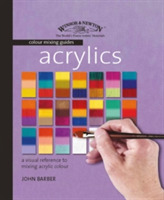 Winsor & Newton Colour Mixing Guides: Ac