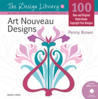 Design Library: Art Nouveau Designs (DL0