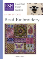 RSN Essential Stitch Guides: Bead Embroi