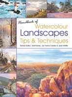 Handbook of Watercolour Landscapes Tips
