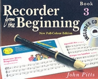 Recorder from the Beginning