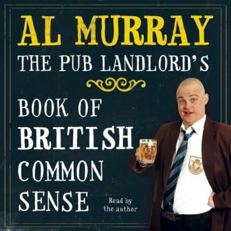 "Bilde av Al Murray: The Pub Landlord""s Book Of Br'"