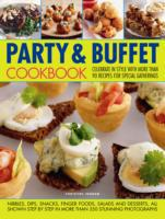 Party and Buffet Cookbook