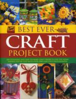 Best Ever Craft Project Book