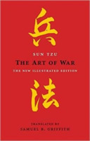 Art of War: the Illustrated Edition