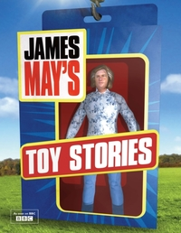 JAMES MAY TOY STORIES