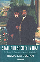 State and Society in Iran